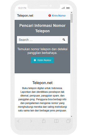 Telepon.net